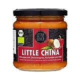 Little Lunch Bio Little China Suppe Vegan 350g