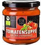 littlelunch Bio Tomatensuppe, 6er Pack (6 x 350 ml)