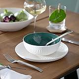 Villeroy & Boch 10-4255-1901 it's my match Bol, Premium Porcelain, Green
