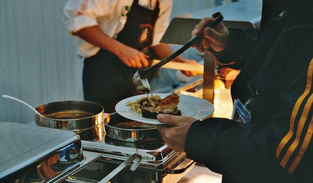 Kochausbildung es ist nicht alles schlecht restaurant for Koch gehalt ausbildung
