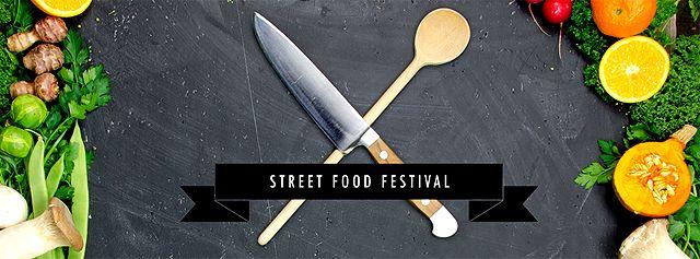 Street Food Festival - Informationen und Termine