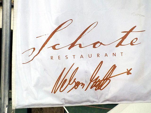 Essen...verwöhnt 2015 - Schote