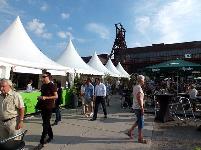 Gourmetmeile Metropole Ruhr