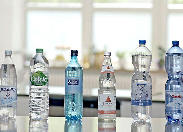 Wie gut ist unser Wasser? (AT)