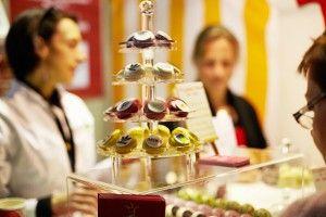 eat&STYLE 2014 München Aussteller