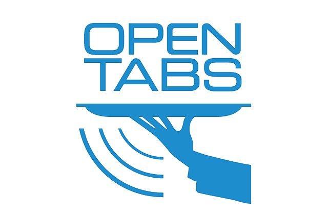 opentabs logo