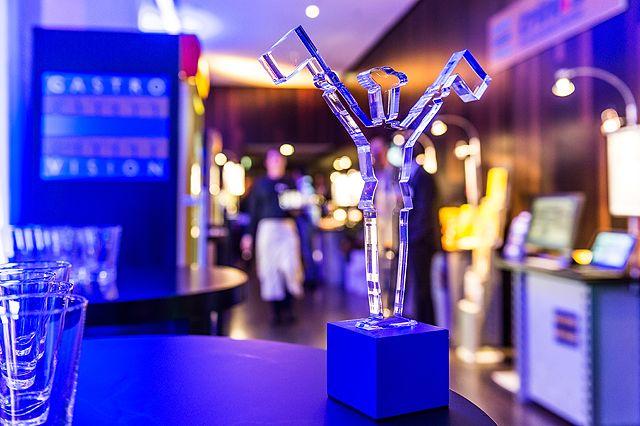 Gastro Vision Förderpreis 2016