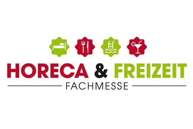 Horeca & Freizeit - Logo
