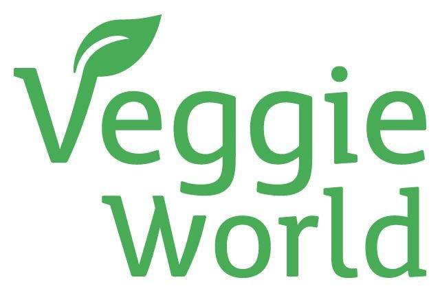VeggieWorld - Logo