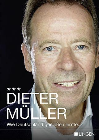 Dieter Müller - Kochbuch