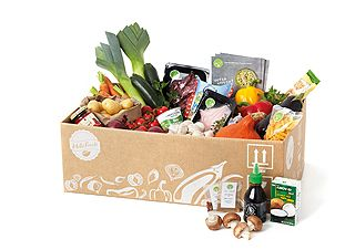 HelloFresh - Classic Box