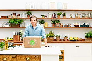 HelloFresh - Jamie Oliver