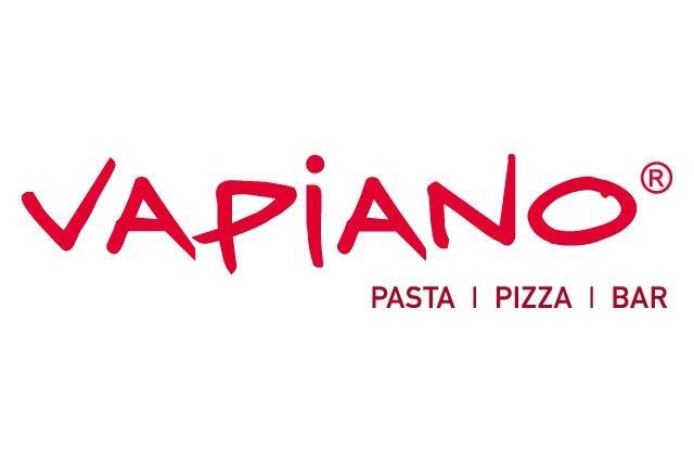VAPIANO - Logo