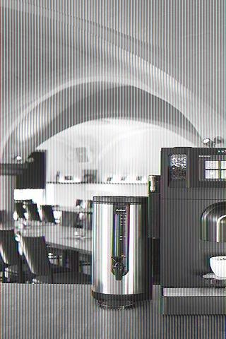 Schaerer Coffee Prime Brew