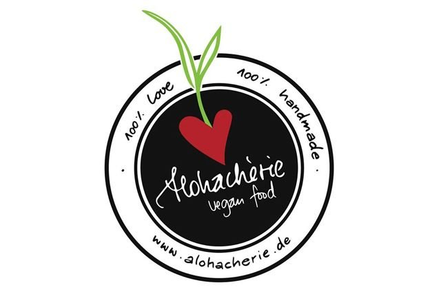 Alohachérie - Logo