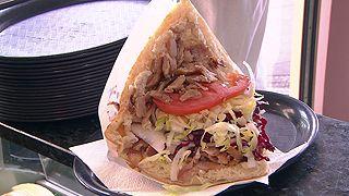 Die Fastfood-Revolution - So isst Deutschland - Döner