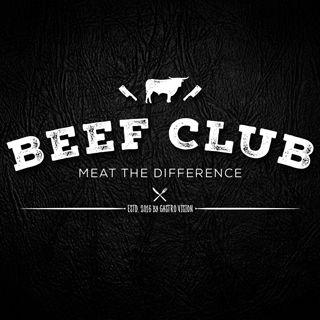 Gastro Vision - Beef Club