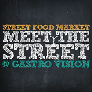 Gastro Vision - Street Food Market