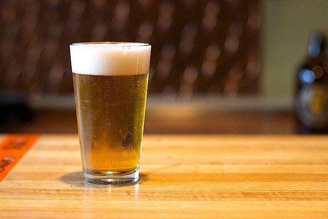 Hohe Glyphosat-Belastung in deutschen Bieren?