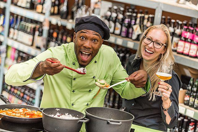Sterlings Jamaican Catering