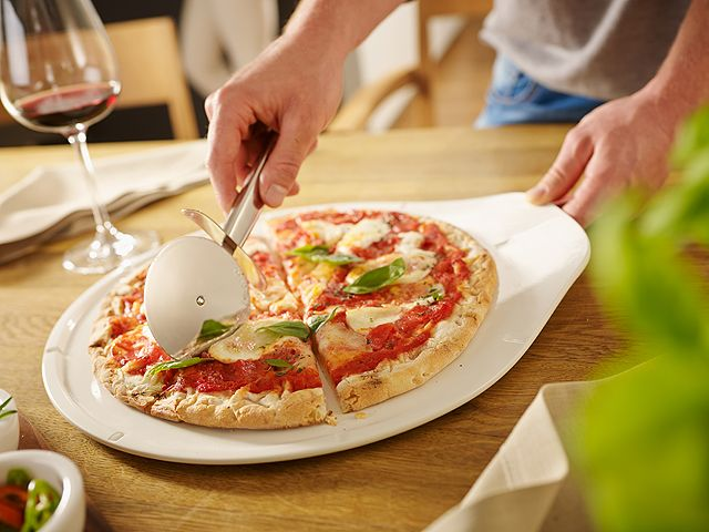 Villeroy und Boch - Pizza Passion 2016
