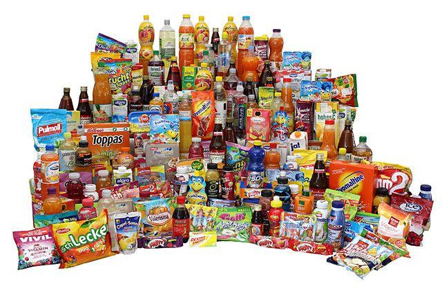 foodwatch-Studie enthüllt Verbrauchertäuschung bei Vitaminwerbung