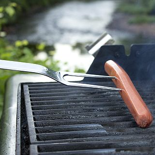 Grill-Guide - Grillgabel