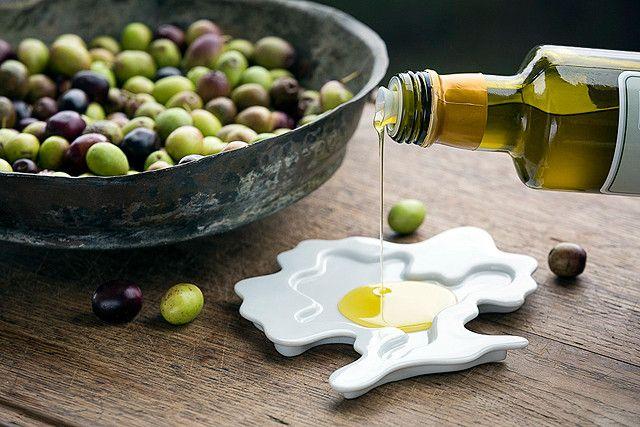 Jordan-Olivenöl