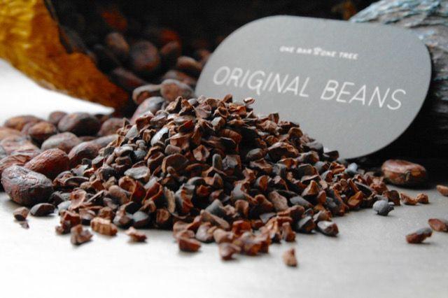 Original Beans - Kakao Nibs