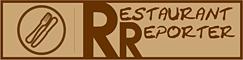Restaurant Reporter - Logo