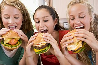 Kerrygold sucht Deutschlands besten Cheddar-Burger