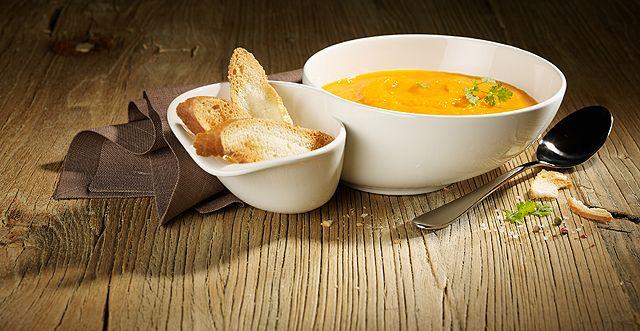 Soup Passion - Die neue Kollektion von Villeroy & Boch