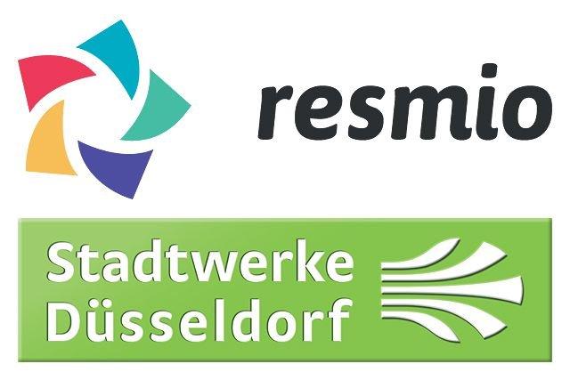 resmio Stadtwerke Düsseldorf