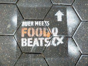 Buer meets Food & Beats - Auf dem richtigen Weg