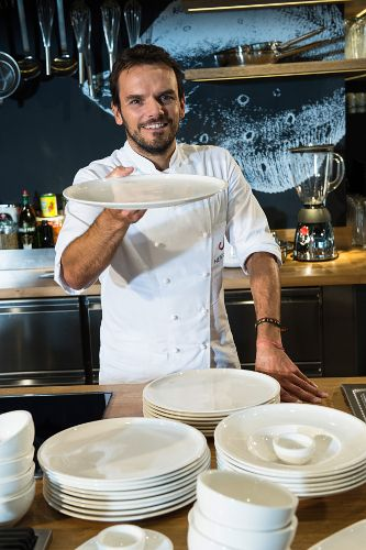 Hensslers Küche - Artesano