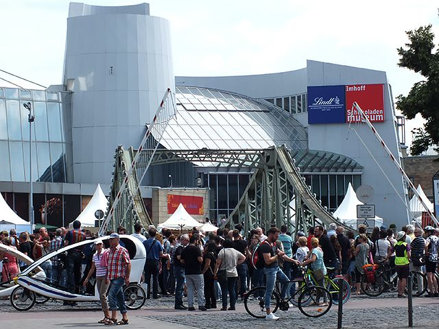 Kölner Festival der Genüsse 2016 – 01