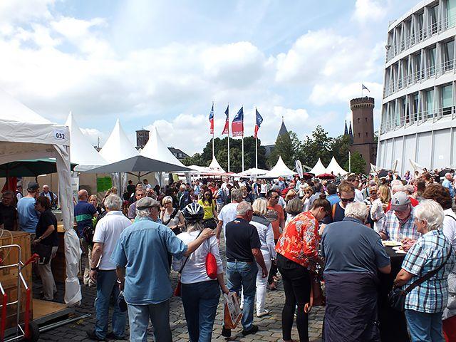 Kölner Festival der Genüsse 2016 – 07