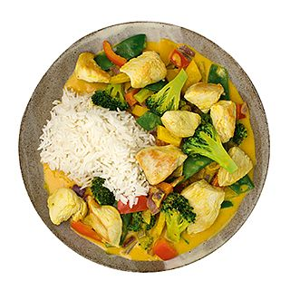 eatclever - Thailands Curry