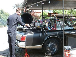 Car-Beque - Street Food Meile Bad Bentheim