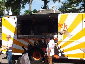 Foodies Truck - Street Food Meile Bad Bentheim