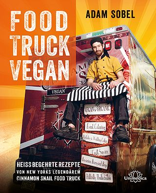 FoodTruck Vegan - Cover