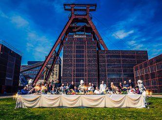 Gourmetmeile Metropole Ruhr 2016