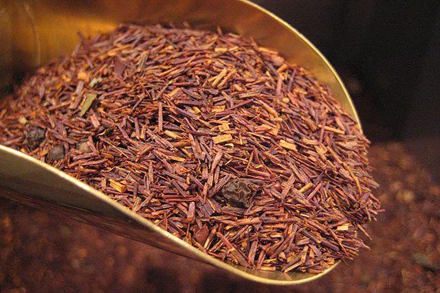 ÖKO-Test warnt vor PA in Rooibos (Rotbusch) Tee