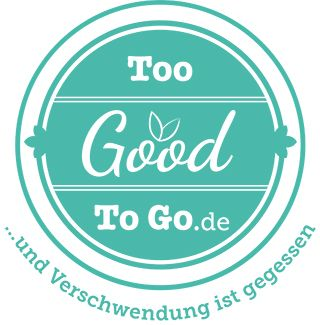 Too Good To Go - Logo