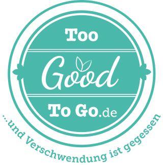 Too Good To Go - Logo