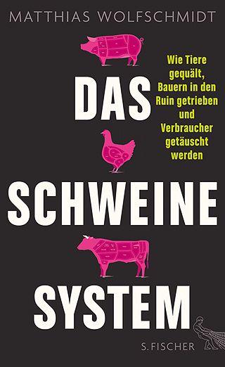 Das Schweinesystem - Cover