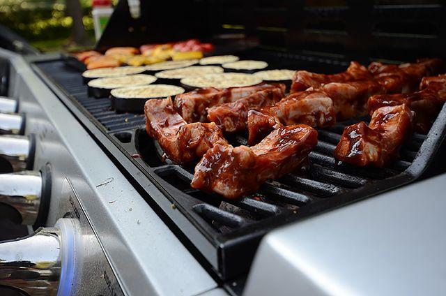 European Barbecue Championship 2016