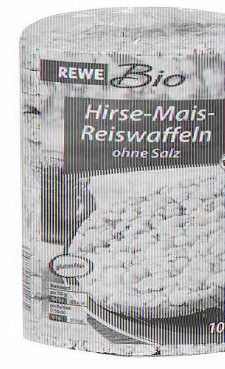 Reiswaffeln ÖKO-TEST findet Arsen und Mineralöl