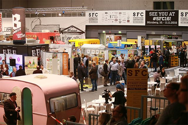 SFC - Street Food Convention