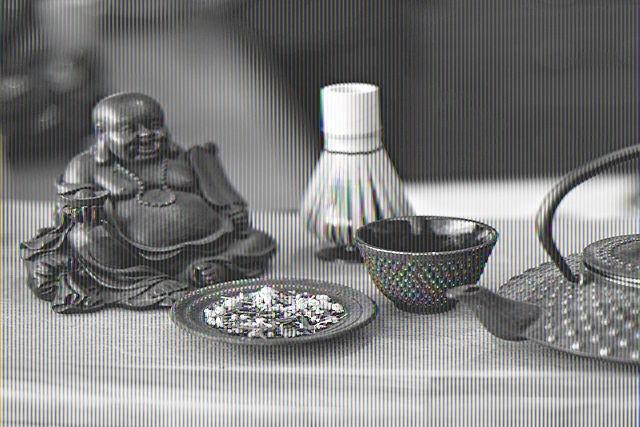 Die Zen-Gebote des Kochens - Buchenberg-Impressionen
